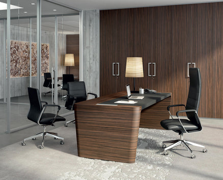 DIRECTA executive swivel chair