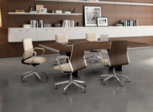 Directa Ergonomic Executive Swivel Chair