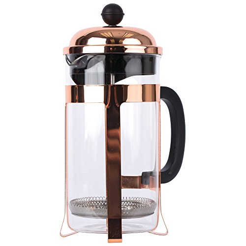 Wyndham House Copper French Press Coffee Maker