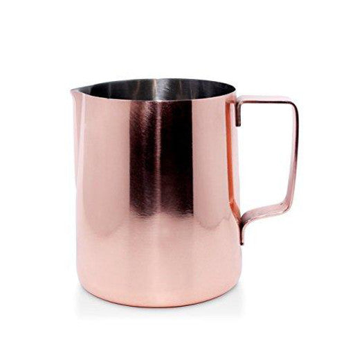 Juvale Copper Plated Milk Jug