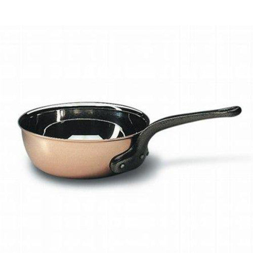 Matfer Bourgeat Copper Saute Pan