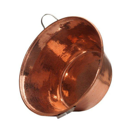 Sertodo Copper Polenta Pan 20 x 9 -1