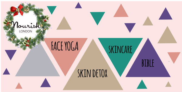 Face Yoga and Skin Detox Tips from Our Skincare Bible