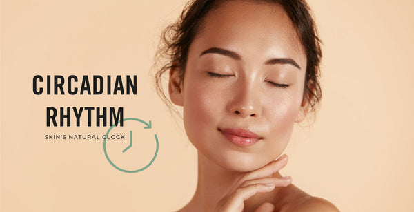 Nourish London Circadian Rhythm: Skin's Natural Clock