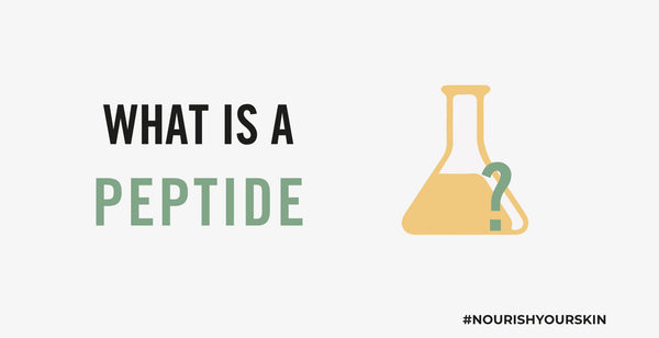 Nourish London #NourishYourSkin Series: What are peptides & what are their skin benefits?