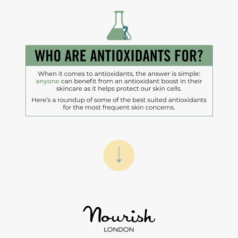 Who are Antioxidants For?
