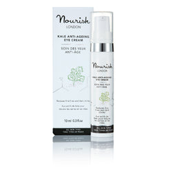 Nourish London Kale Anti-ageing Eye Cream