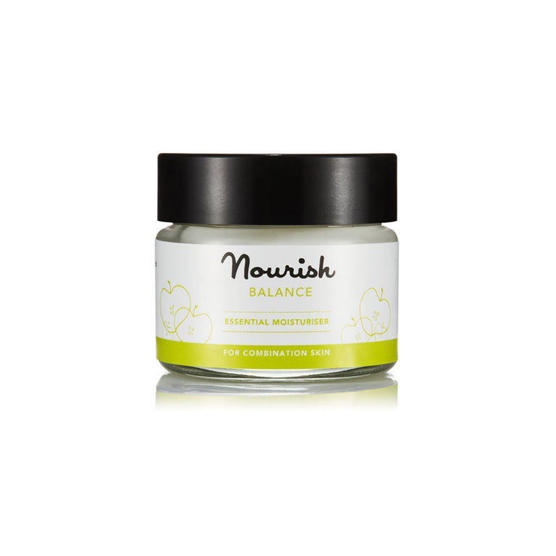 Nourish London Balance Essential Moisturiser Travel Size