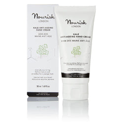 Nourish London Kale Anti-ageing Hand Cream