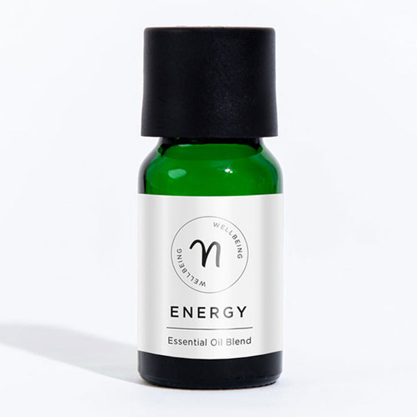 Energy Essential Oil Blend - 100% Natural