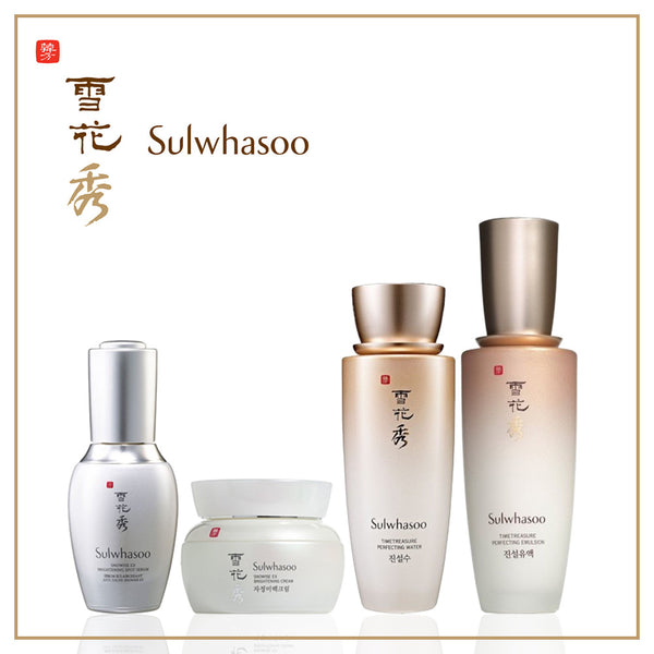 Sulwhasoo Now Available