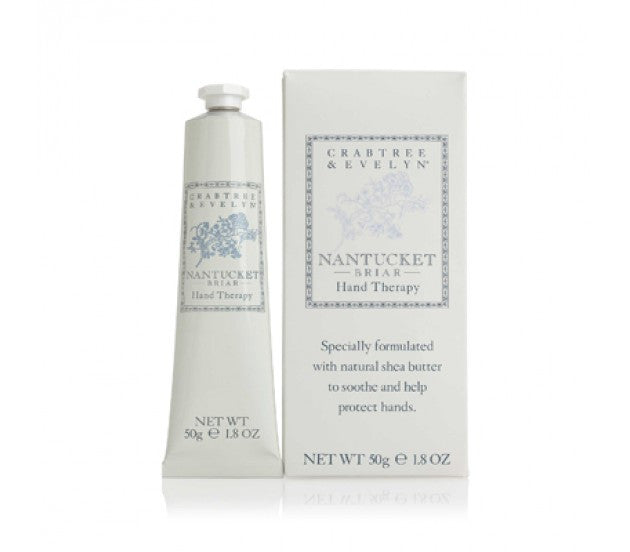 Crabtree & Evelyn Nantucket Briar Hand Therapy 1.8fl oz/50g