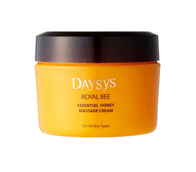 Enprani Daysys Royal Bee Essential Honey Massage Cream 8.45fl oz/250ml
