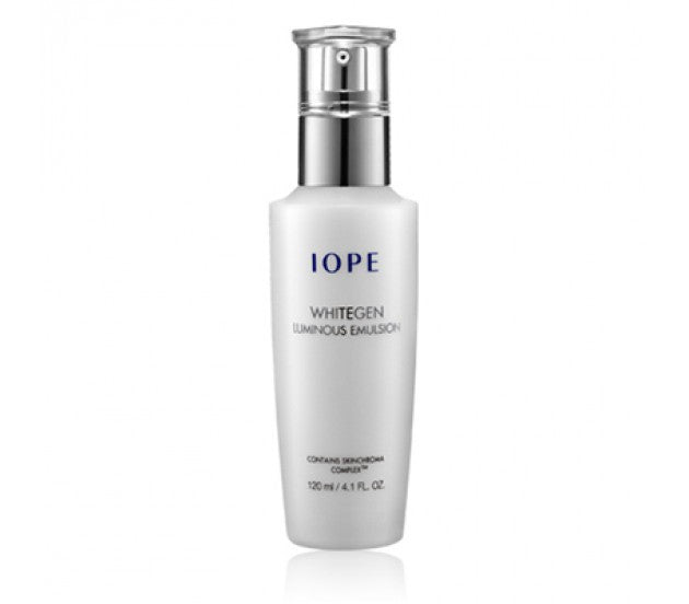 IOPE Brightgen Emulsion Skin Luminous 4.39fl oz/130ml