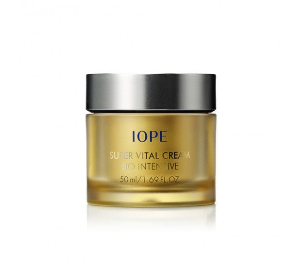 IOPE Super Vital Eye Cream Extra Concentrated 0.84fl oz/25ml