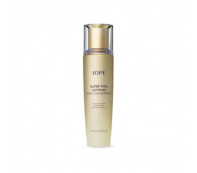 IOPE Super Vital Softener Extra Concentrated 5.07fl oz/150ml