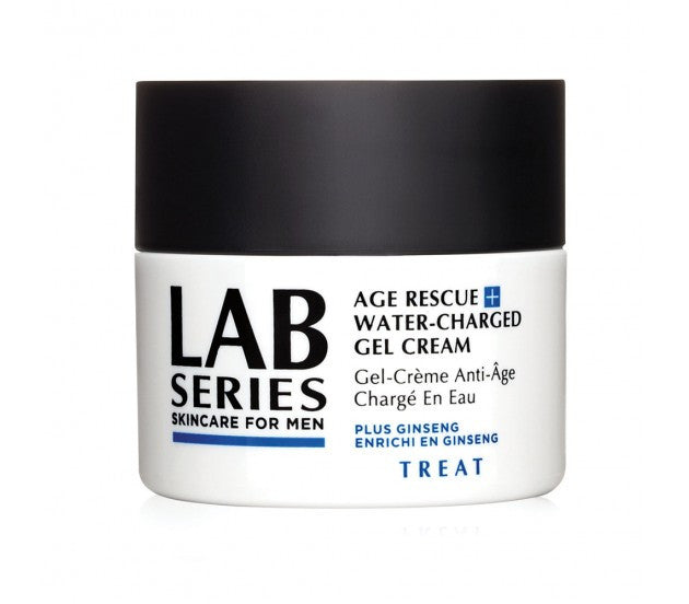 Lab Series Age Rescue+ Water-Charged Gel Cream 1.7fl oz/50ml