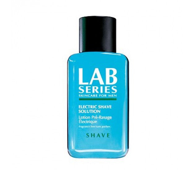 Lab Series Electric Shave Solution 3.4fl oz/100ml
