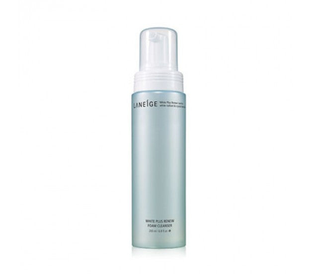 Laneige Bright Renew Foam Cleanser 5.0fl oz/150ml