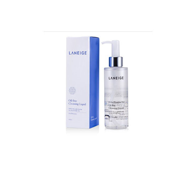 Laneige Oil-free Cleansing Liquid 5.9fl oz/175ml