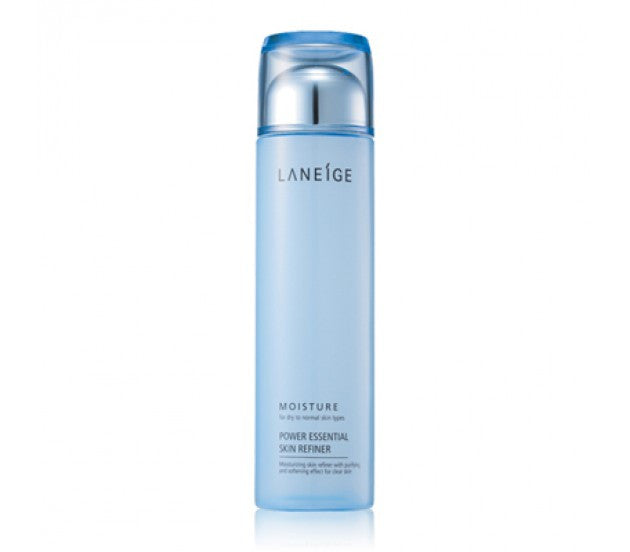 Laneige Power Essential Skin Refiner (Moisture) 6.76fl oz/200ml