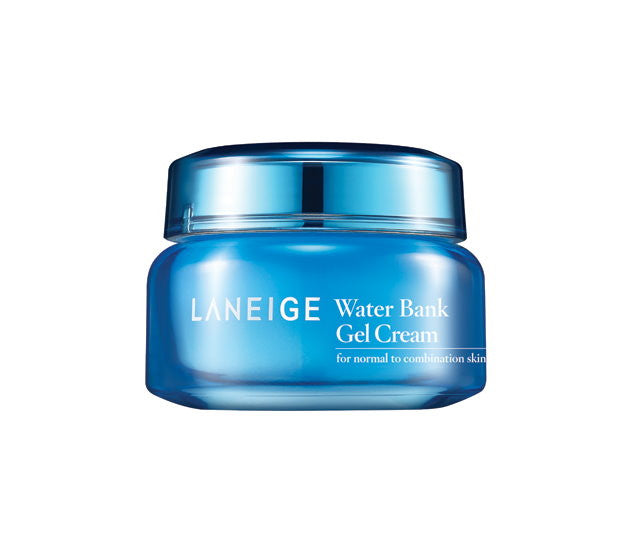 Laneige Water Bank Gel Cream 1.6fl oz/50ml