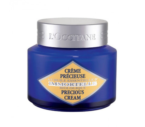 L'Occitane Immortelle Precious Night Cream 50ml/1.7fl oz