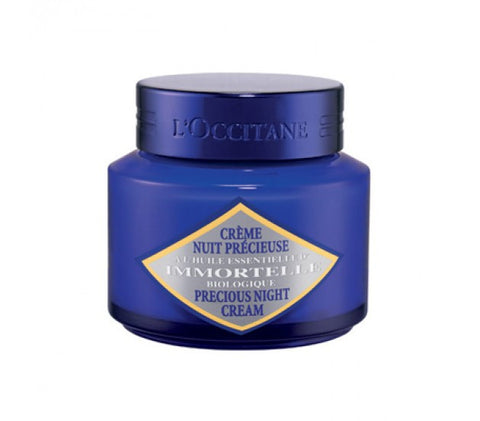 L'Occitane Immortelle Precious Cream 50ml/1.7fl oz