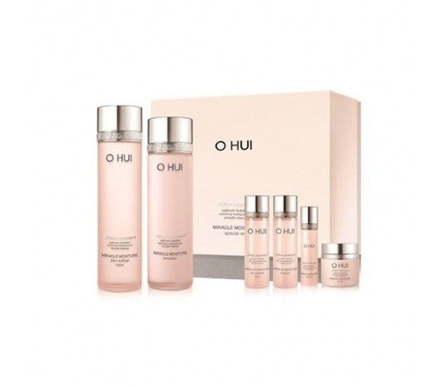 O HUI Miracle Moisture 2pcs Special Set