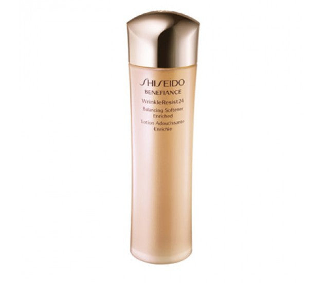 Shiseido Benefiance WrinkleResist24 Balancing Softener Enriched 5.0fl oz/150ml