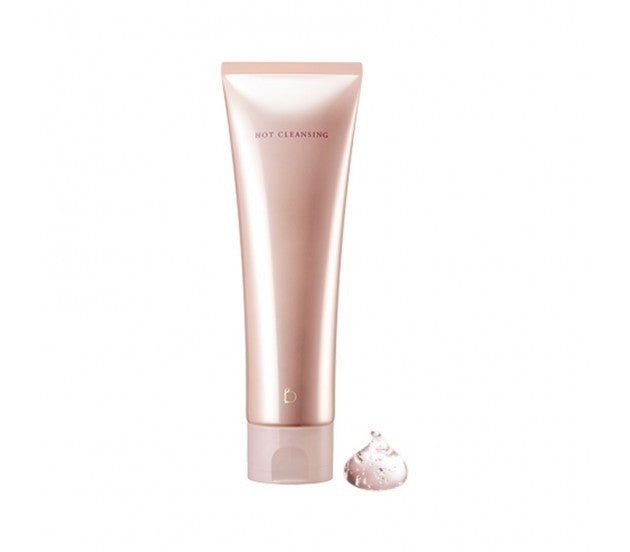 Shiseido Benefique Hot Cleansing 5.3fl oz/150g