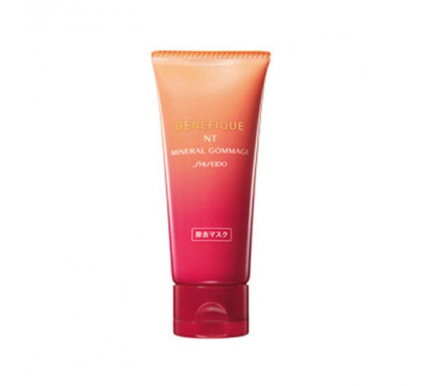 Shiseido Benefique NT Mineral Gommage 3.5fl oz/100g