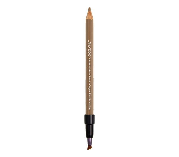 Shiseido Natural Eyebrow Pencil 0.03fl oz/1.1g