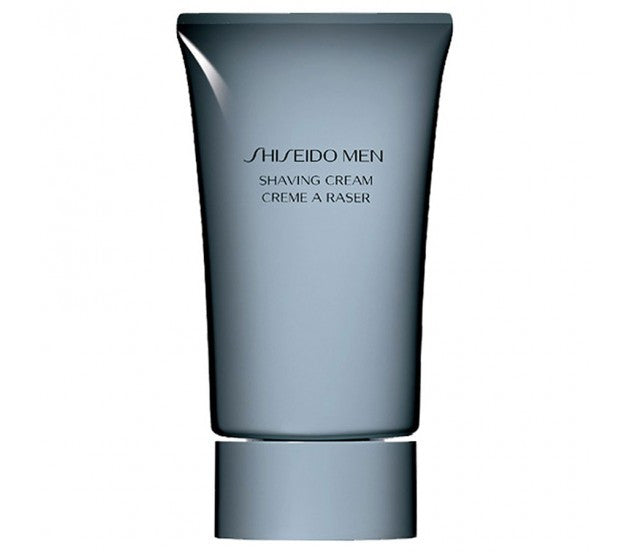 Shiseido Men Shaving Cream 3.6fl oz/100ml