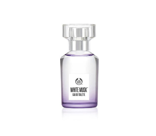 The Body Shop White Musk Eau De Toilette 30ml/1.0fl oz
