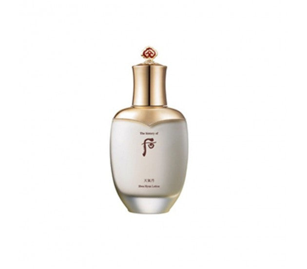 The History of Whoo Cheongidan Hwahyun Lotion 3.9fl oz/110ml