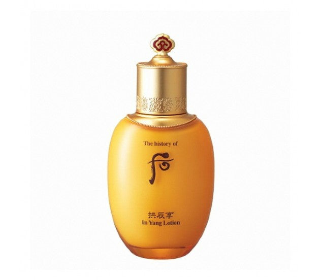 The History of Whoo Gongjinhyang In Yang Lotion 3.7fl oz/110ml