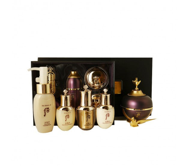 The History of Whoo Hwanyu Dongango Rejuvenating Cream Special Pack