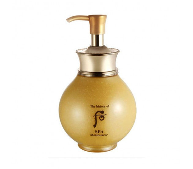 The History of Whoo Spa Moisturizer 7.4fl oz/220ml