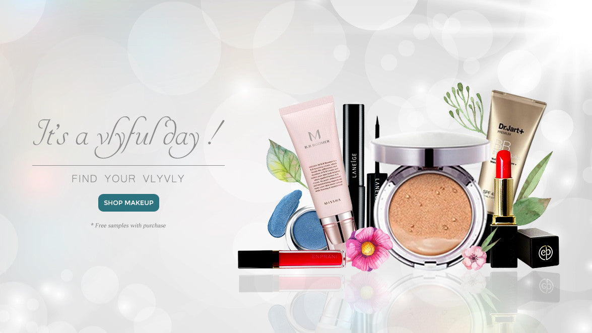 Vlyvly Co. - Shop Makeup