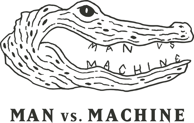 MAN VERSUS MACHINE COFFEE ROASTERS