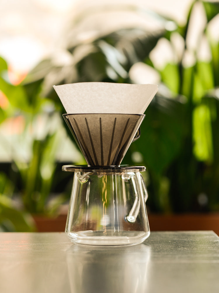 KINTO V60 DRIPPER 4CUPS