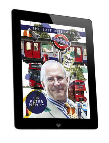 Issue 1: How London Got Its Font (Digital only)