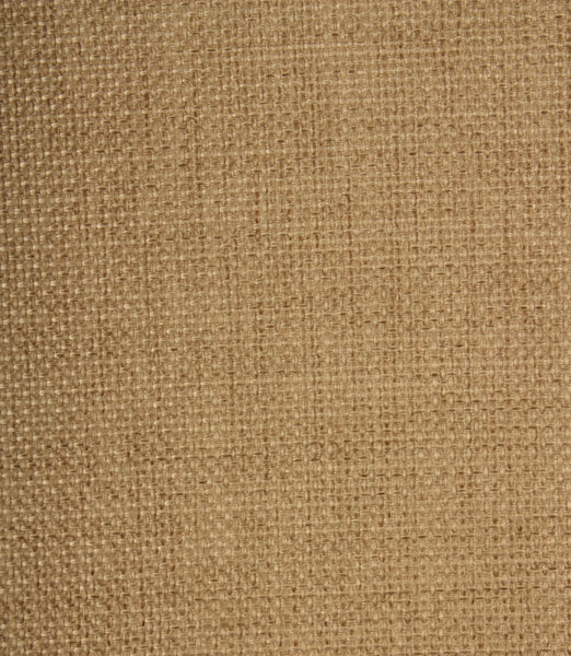 Custom Made LINEN LOOK Curtains - Old Gold - Sheer Ideas