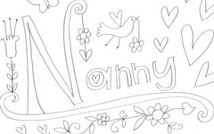 Lucy Loveheart Mothers Day colouring in sheet - Nanny.jpg