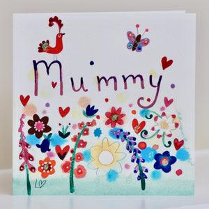 Greetings Cards | Mummy | Lucy Loveheart