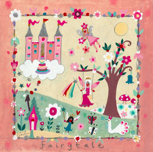 Greetings Cards | Fairytale | Lucy Loveheart