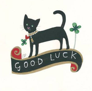 Greetings Cards | Lucky | Lucy Loveheart
