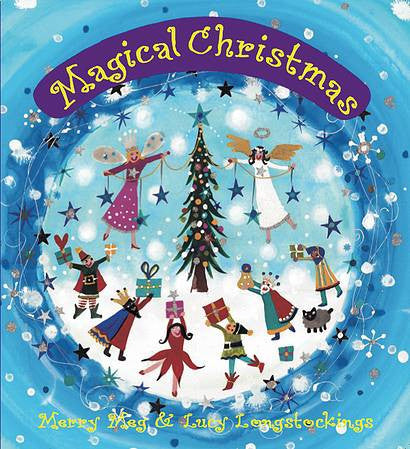Childrens Books | Magical Christmas | Lucy Loveheart