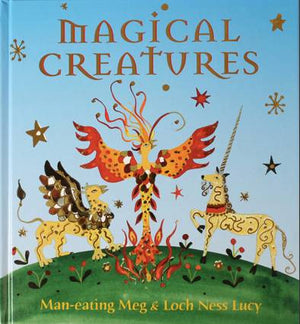 Childrens Books | Magical Creatures | Lucy Loveheart